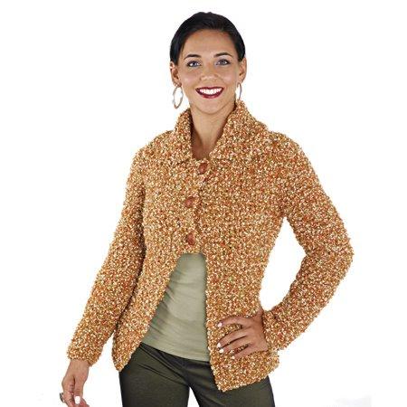 Casaco de tricot