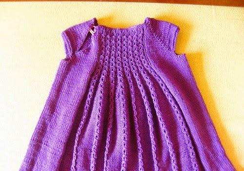 Tricô – Marian Dress