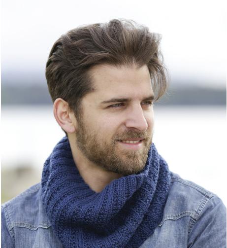 Achados: Uma golinha de tricô para o namorado!