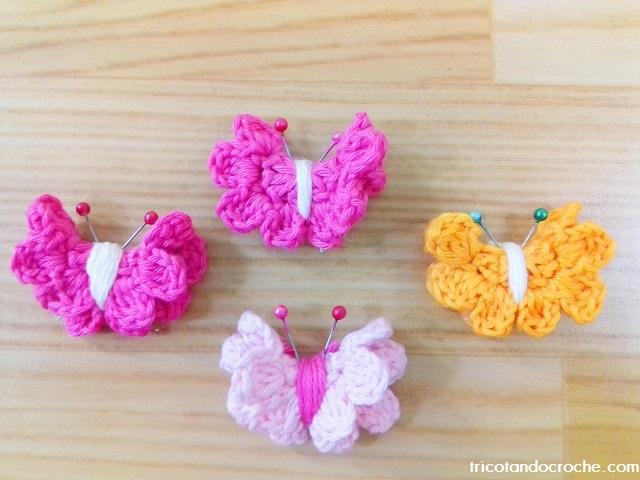 borboleta de croche 6