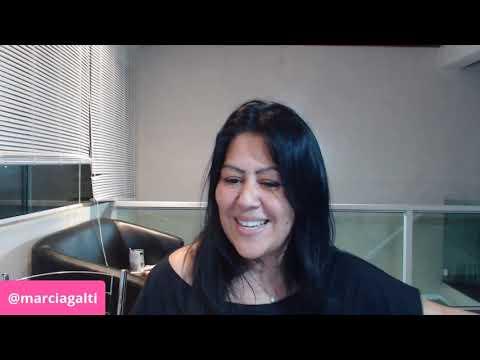 Veja Como está o meu Projeto | Vlog do Canal Márcia Galti | Tricô e resultado das enquetes